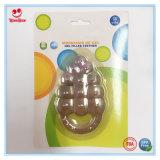 Medizinischer Grad-wassergefülltes Spielzeug für Dentition-Baby