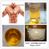 Recettes injectables de Trenbolone Enanthate 100mg/Ml/Parabolan