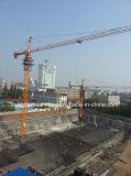 Hongda Gruppe 12 Tonnen-Eingabe-Turmkran