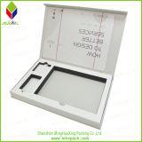 Plegable de papel de lujo Caja de empaquetado cosmético