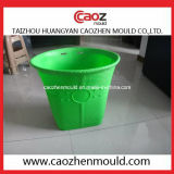 Haushalt/Plastikeinspritzung-Wäscherei-Korb-Form