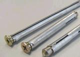 Qualité d'attache de bâti en métal, 2016, neuf