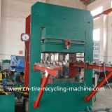 Imprensa Vulcanizing da borracha do frame, imprensa Vulcanizing, imprensa Vulcanizing da placa