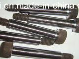 Verlegtes Alloy Steel Shaft für Machining