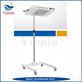 Equipo móvil médico y del hospital de Phototherapy con el bulbo del LED
