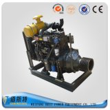 jeu de pouvoir d'engine de marque de Weichai d'engine de 495p K4100pdiesel
