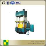 De automatische Machine van de Pers van Vier Kolommen Hydraulische