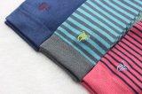 Striped носки хлопка для женщин и людей