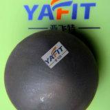 A esfera de aço de moedura de media forjou a esfera de moedura da esfera de aço