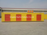 Rolling Door Side Open Storage Envio Container