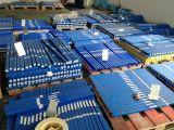 高品質のセリウムのアルミニウム溶接ワイヤEr5356 MIGワイヤー工場