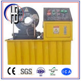 Gebildet in China-fördernder hydraulischer Schlauch-quetschverbindenmaschinen-Verkäufern