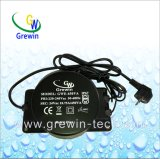 transformateur imperméable à l'eau toroïdal de 400W 12V avec l'homologation de la CE