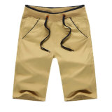 New Arrived Cargo Shorts para Men Leisure Pants