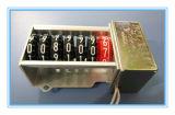 Счетчик ИМПа ульс рамки металла хорошего качества 7 чисел для метра Kwh