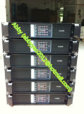 Nieuwe Digitale AudioVersterker (FP10000Q), de Versterker van de Macht, AudioVersterker, PROAMPÈRE, de Versterker van de Serie van de Lijn
