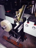 Tre - Lato di tenuta della chiusura lampo Piedi Bag- fa macchina ( HDL500 )
