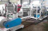 Feuille en plastique faisant la machine/extrusion rayer/machine en plastique