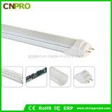 最もよい価格1200mm 18W T8 LEDの管ライト