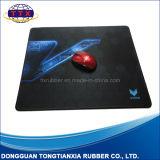 Almofada de rato feita sob encomenda do jogo de Overlocking do elevado desempenho do tipo da impressão de cor cheia
