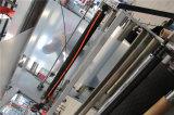 Producción de película del invernadero, película plástica, película de empaquetado grande, película de empaquetado pesada, película del empaquetado industrial, máquina que sopla de empaquetado de la película de la hoja