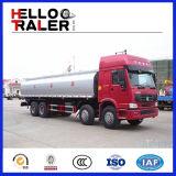 HOWO 25000L 6X4 Wasser Sprinker Tanker-LKW
