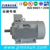 C.A. trifásica Siemens Electric Motor 110kw