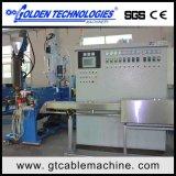 Equipamento da fabricação de cabos do fio do PVC