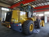 5ton XCMG Zl50gn Wheel Loader