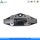 Bâti en acier/pièces de rechange personnalisés matériel automatique de qualité/machine