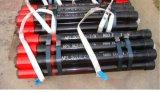 Tube en acier d'api 5CT L80 13cr, pipe P110 d'enveloppe sans joint