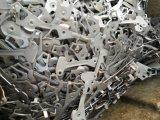 Getriebe-Zubehör mit stempelnd, galvanisieren