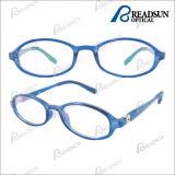 Spectacle optique optique Italie Design Tr90 (OTRK61035)