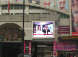 Im Freienled Display (P16 farbenreiche LED Display)