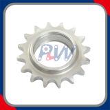 Alto e migliore ruote dentate industriali placcate di qualità zinco
