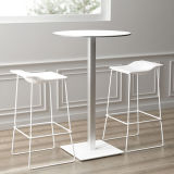 [أويسبير] حديث 100% فولاذ طاولة مكتب مستديرة بينيّة يعيش [دين رووم] غرفة نوم حديقة مطعم أثاث لازم