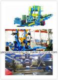1 Machineに付きH-BeamマルチFunctional Assembly Welding Straightening 3