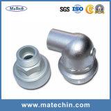 Pezzo fuso di investimento personalizzato fornitore dell'acciaio inossidabile di alta qualità della Cina