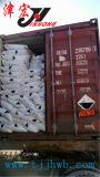 Exportación (el 99%, el 96%, el 92%) de escamas de la soda cáustica