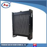 Yc6b180L-8: Radiador de la serie de Yuchai