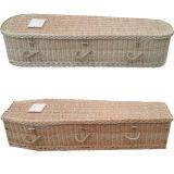 생물 분해성 전통적인 고리 버들 세공 버드나무 관