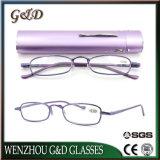 Form-neue Entwurfs-Metallanzeigen-Gläser Ae8030