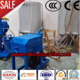 L'alta qualità di Nakin Piatto-Preme il purificatore di olio con il filtro di carta