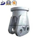 Metallo dell'acciaio di pezzo fuso che lancia i pezzi di ricambio della fonderia del metallo