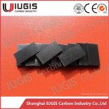Utilizzato in pompa tutti i generi di alette del carbonio della grafite di figure