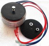 アンプのための円環形状の電源変圧器
