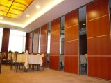 움직일 수 있는 Partitionwall, Wedding 홀을%s Operable Partition Wall