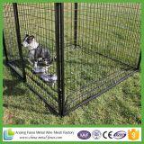 Большие сваренные псарня собаки/клетки собаки для сбывания