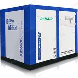 Energiesparendes VSD \ VFD \ Inverter-Luftverdichter mit Druckregelung