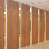 65mm Movable Partition Wall с Aluminium